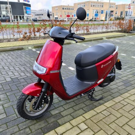 Ecooter E2-S 42AH 45km/h occasion